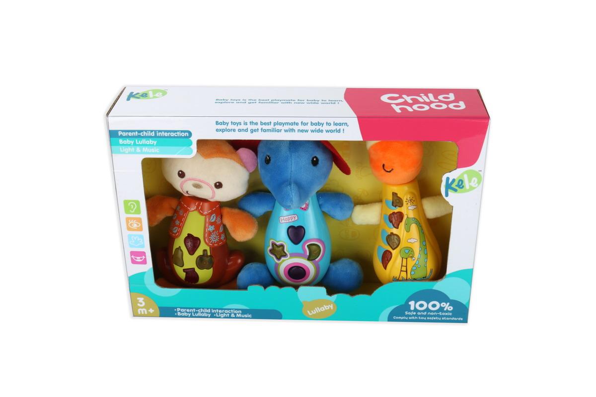 Licht Projector Baby : Shantou kele toys co. ltd.